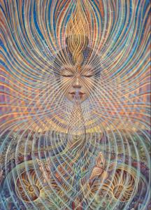 Regneration- Amanada Sage